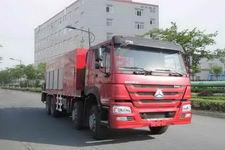 浙通牌LMT5315TFCX型稀浆封层车图片