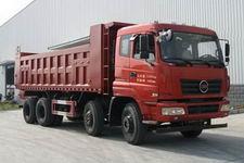 楚风牌HQG3311GD4型自卸汽车图片