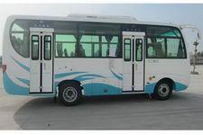 大力牌DLQ6660EA4型客车图片2