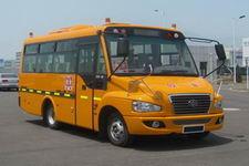 6.8米|24-37座解放幼儿专用校车(CA6680PFD81N)