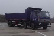 楚风牌HQG3251GD4型自卸汽车图片
