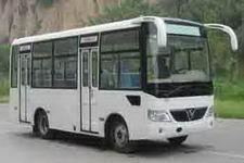 6.6米|10-22座少林城市客车(SLG6669C4GE)