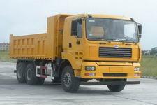 楚风牌HQG3251GD4HT型自卸汽车图片
