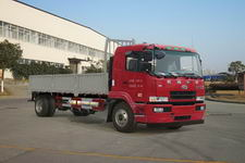 华菱之星国五单桥货车170马力10吨(HN1160NGC16C8M5)