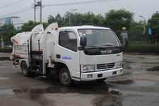 江特牌JDF5040ZZZ4型自装卸式垃圾车