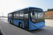 贵龙牌GJ6105S型城市客车