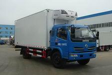 东风6.1米冷藏车