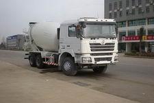 楚天牌HJC5250GJBD1型混凝土搅拌运输车