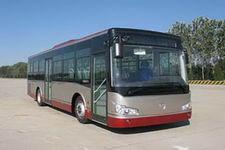 10.5米|34座金马城市客车(TJK6106G)