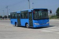 7.4米|19-27座大力城市客车(DLQ6730HJ4)