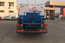 东风牌DFZ5250GPSA11型绿化喷洒车图片