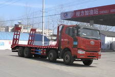 解放平板運輸車