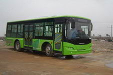 8米|10-30座青年城市客车(JNP6800GMP)
