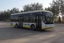 9.6米|20-34座青年豪华城市客车(JNP6950GM)
