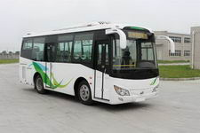 7.6米|12-27座悦西城市客车(ZJC6760UHFR4)