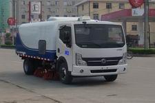 江特牌JDF5070TSLDFA4型扫路车