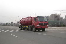 污泥运输车厂家直销价格最便宜