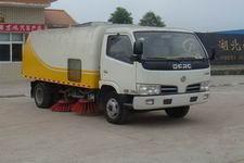 江特牌JDF5071TSLDFA4型扫路车