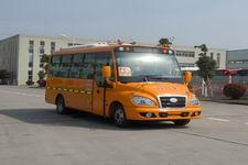 6.9米|24-31座解放幼儿专用校车(CA6681PFD81N)