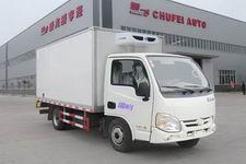 国五跃进小型冷藏车厂家直销价