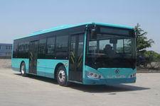 10.5米|10-34座申龙纯电动城市客车(SLK6109USBEV)