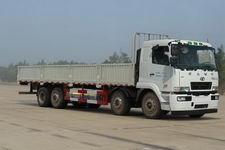 华菱之星国五前四后六货车280马力20吨(HN1310NGC28D4M5)