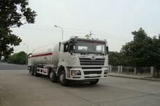 查特牌CTZ5301GDY型低温液体运输车图片