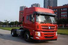 王牌牌CDW4180A1U4型牵引汽车图片