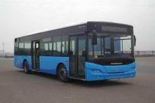 10.5米|10-40座青年城市客车(JNP6100GMP)