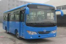 7.1米|12-24座悦西城市客车(ZJC6710UHFT4)