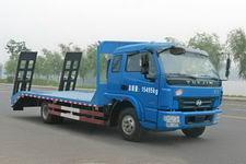 躍進平板運輸車(CLW5150TPBN4程力威平板運輸車)