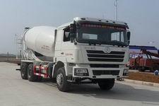 CSC5256GJBS型楚胜牌混凝土搅拌运输车图片