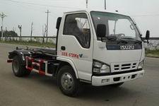 云马牌YM5070ZXX4型车厢可卸式垃圾车