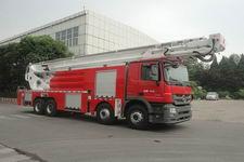 XZJ5405JXFJP60/A1型徐工牌举高喷射消防车图片