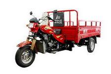 嘉冠牌JG200ZH-B型正三轮摩托车图片