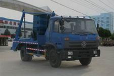 程力威牌CLW5160ZBST4型摆臂式垃圾车图片