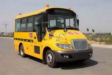 金华奥牌CCA6570X02型小学生专用校车