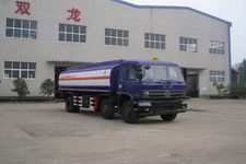 东风小三轴易燃液体罐式运输车价格