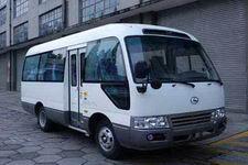 贵龙牌GJ6560T4型客车