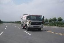 龙帝牌SLA5253GJBBJ8型混凝土搅拌运输车价格