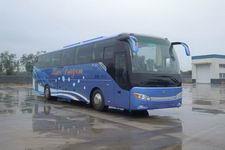 11米|24-60座黄河客车(JK6118TD4)