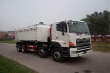 野驼牌DQG5312TYA型运砂车