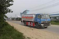 东风153运油车