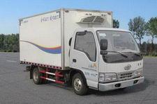 解放牌CA5041XLCK26L3E4型冷藏车