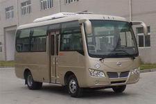6米|10-19座悦西客车(ZJC6601NJHFT5)