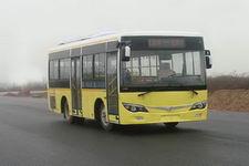 7.7米 19-30座同心城市客车(TX6770GF)
