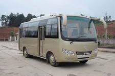 贵龙牌GJ6608TD型城市客车