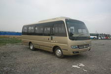 6.6米|24-26座西域客车(XJ6660D4)