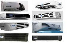 御捷马牌YJM5251XLC型冷藏车图片