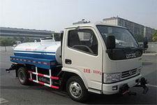 中发牌CHW5060GSS4型洒水车